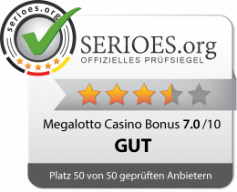 Megalotto Casino Siegel