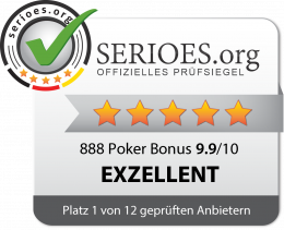 888 Poker Aktionscode