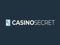 CasinoSecret Logo