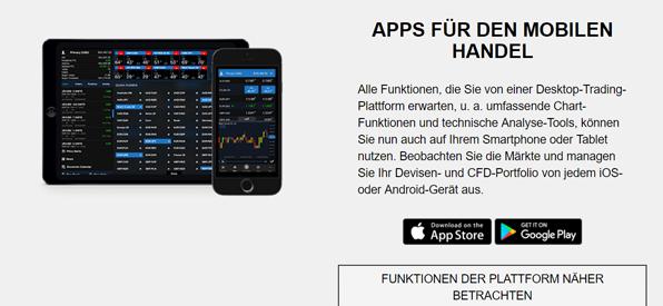 OANDA App