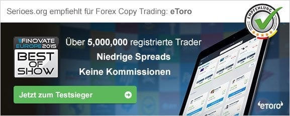 Copy forex trades free