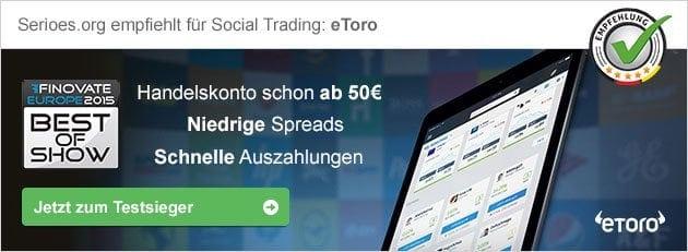Beste Trading Plattform Für Anfänger