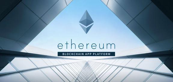 Ethereum Startseite