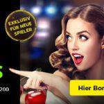 888 Casino Bonusregelung – darauf ist zu achten
