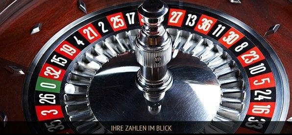Screenshot Spielbank Wiesbaden Permanenzen