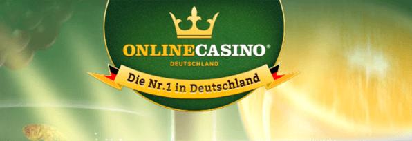 Auch bei onlinecasino.de sind User, die mit Echtgeld spielen, gut aufgehoben