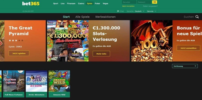 online casino echtgeld jetz spielen
