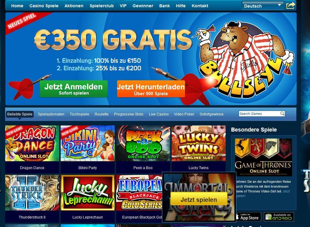 casino online test online spiele echtgeld