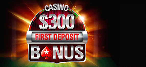 Bonus Angebot Neukundenbonus PokerStars