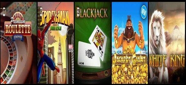 Auch in Sachen Casino Games ist das Ladbrokes Casino empfehlenswert.