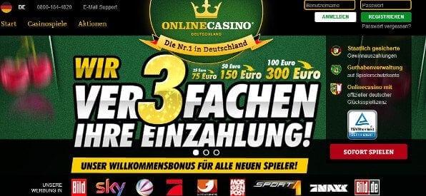 Glossar der Casino-Begriffe - Caller OnlineCasino Deutschland