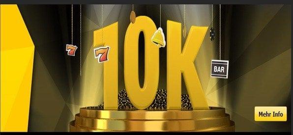 Auch Bestandskunden können von den bwin Casino Promotion-Aktionen profitieren.