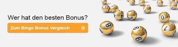 Bingo Bonus sichern
