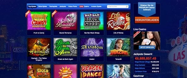 All_Slots_Casino_Spieleangebot1