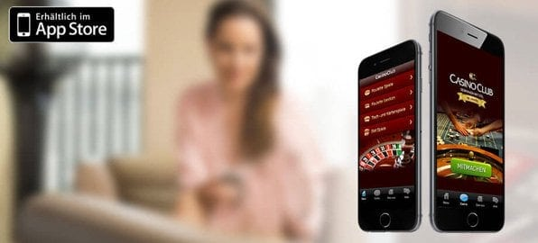CasinoClub App