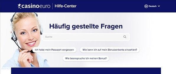 Casino_Euro_Kundensupport