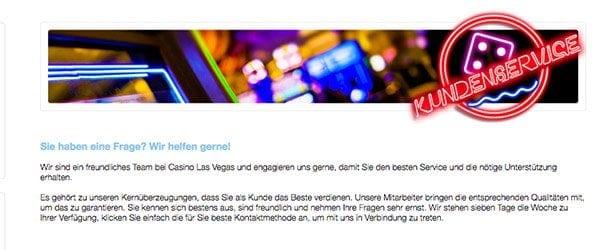 Casino_Las_Vegas_Kundensupport