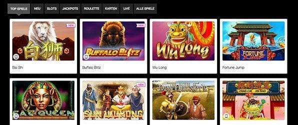Casino_Las_Vegas_Spieleangebot1
