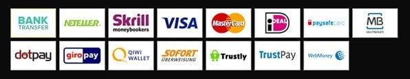 Casinovo_Zahlungsmethoden