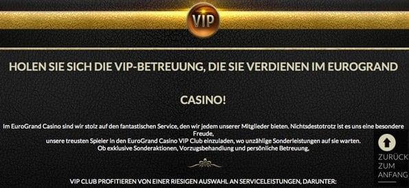 Eurogrand_VIP_Programm