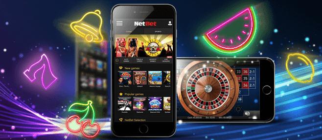 Die Netbet Casino App