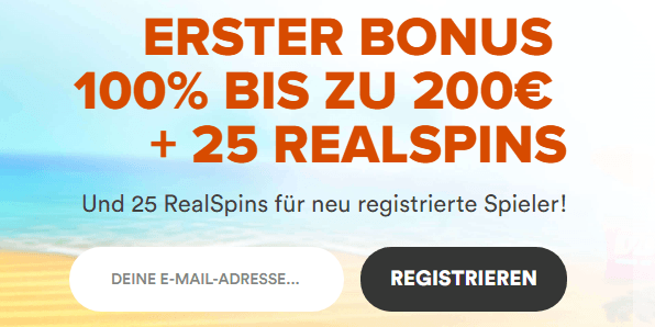 Instacasino Bonus