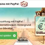 Novoline Online Casino gehört zu den besten Online Casinos mit PayPal