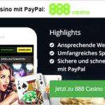 Book of Ra mit PayPal Ein – und Auszahlung ganz bequem online machen