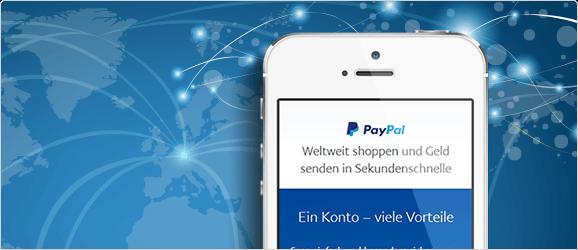 PayPal Casinos in Deutschland