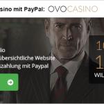 Deutsche Glücksspielanbieter mit PayPal als Zahlungsmethode