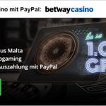 PayPal Casino in Österreich: Hier kannst du Ein- und Auszahlungen mit PayPal steuern.