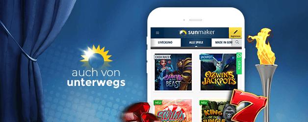 sunmaker-casino-mobil