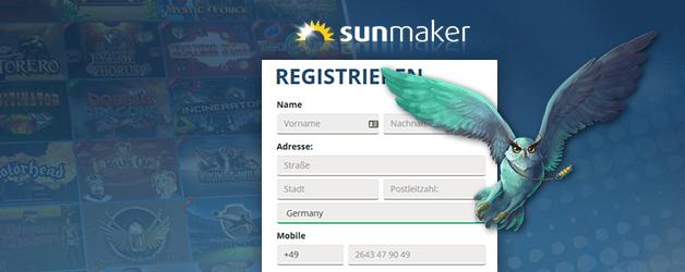sunmaker-casino-registrierung