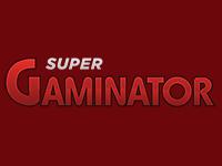 Super Gaminator Casino Logo