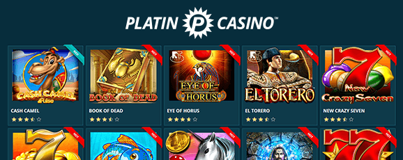 bally online casino games