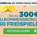 Online Casinos ohne Einzahlung: Online Casino Bonus Code 2021