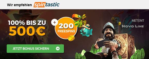 empfehlung online casino