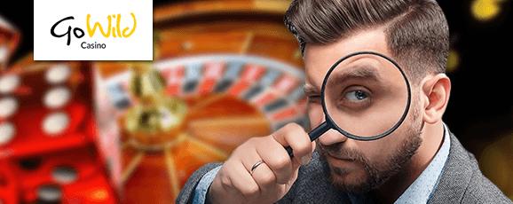 Go Wild Casino No Deposit Bonus