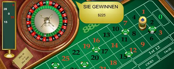 Gratis Casino Spiele Roulette
