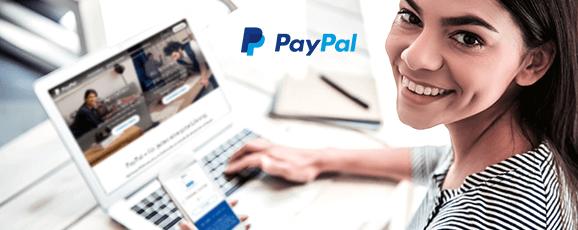 Ladbrokes Casino PayPal