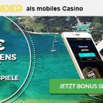 Mobiles Casino: Tipps und Top Angebote 2018 entdecken