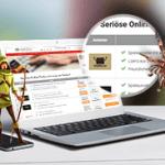 Casino online spielen: Tipps und Bonusangebote 2018