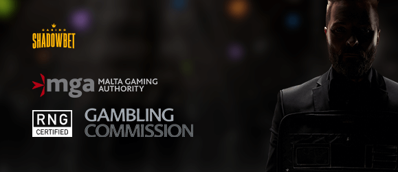 Shadowbet Casino Lizenz