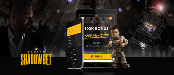 Shadowbet Casino App