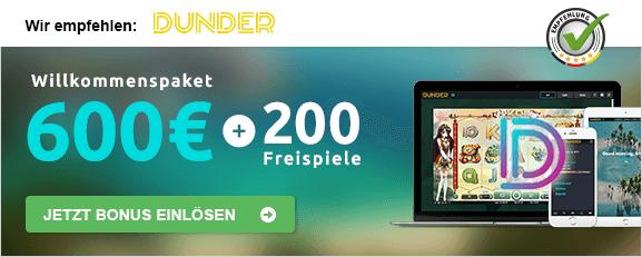 Echtgeld Casino Online Empfehlung
