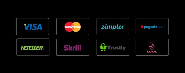 N1 Casino Zahlungsmethoden