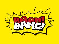 Boom Bang Casino Logo