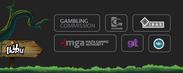 Ikibu Casino Lizenz