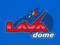 Lavadome Casino Logo