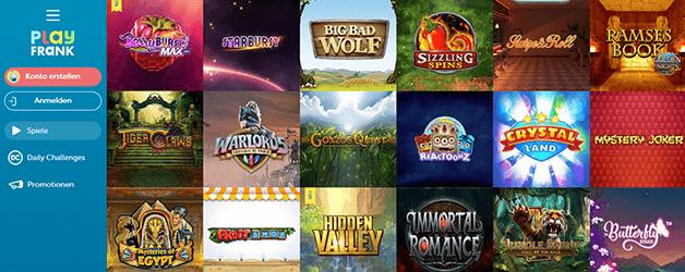 seriöse online casinos 2019